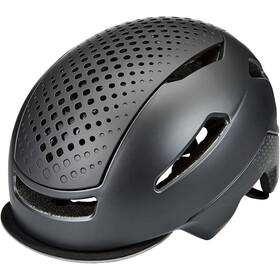 Bell Hub Kask rowerowy, czarny